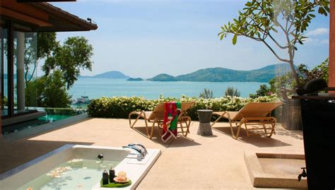 10 Spectacular Hotels That Make Us Say Wow by Luxury Villas In Phuket Thailand Home Decorating Magazines