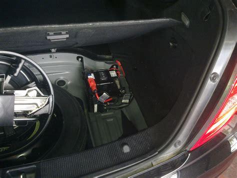 si e auto b batteria supplementare per stabilizzazione assorbimenti su