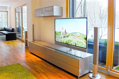 Cocoon München Möbel by Hifi Concept Living Spectral Cocoon