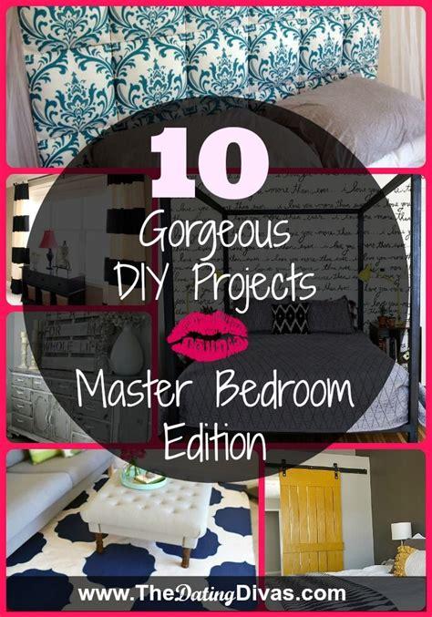 diy master bedroom decorating ideas diy bedroom decor master bedroom ideas how to design a