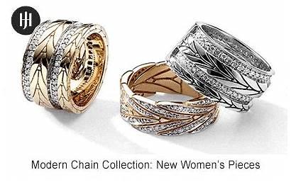 Chain John Hardy Classic Goes Jrdunn Represent