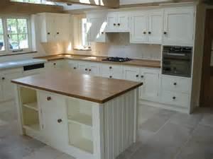 Kitchen Tiled Splashbacks
