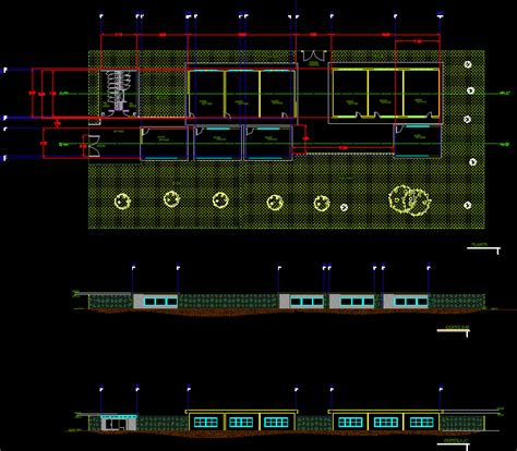 preschool design  autocad  cad   kb