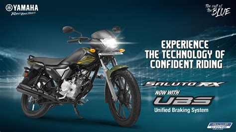 Yamaha Saluto Rx Bikes Price, Images, Mileage, Performance