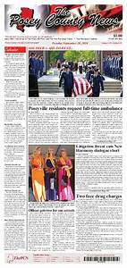 September 28 2010 by The Posey County News - Issuu