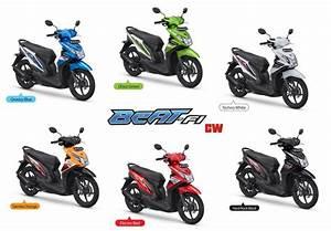 Contoh Tabel Angsuran Adira Motor Honda Beat