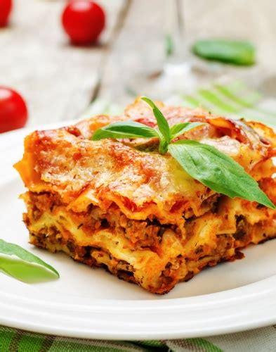 info recette cuisine lasagnes bolognaise info recette lasagne bolognaise régal