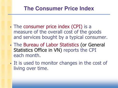 bureau of labor statistics consumer price index bureau of labor statistics consumer price index 28