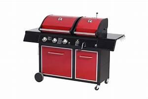 Barbecue Gaz Et Charbon : barbecues gaz carrefour effectue un rappel pour des ~ Dailycaller-alerts.com Idées de Décoration