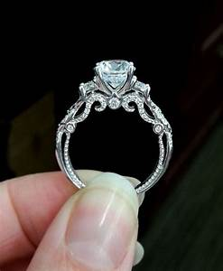 rubieswork 15 unique wedding rings weddingwoowcom With work wedding rings