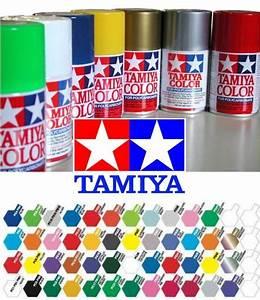 Tamiya Ps Polycarbonate Lexan Spray Paint 100ml All