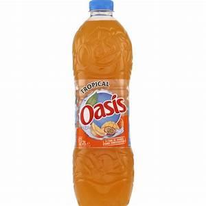 Boisson Rafraichissante : oasis boisson rafra chissante aux fruits et l 39 eau de ~ Nature-et-papiers.com Idées de Décoration