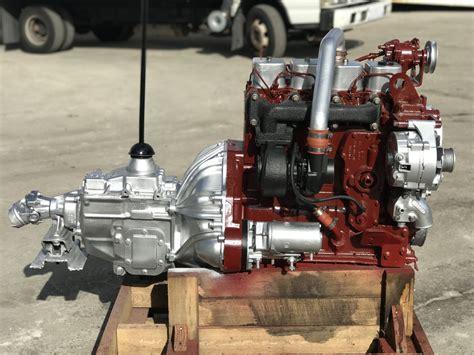 4bt cummins used 1990 cummins 4bt 3 9l truck engine for sale in fl 1145