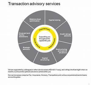 Ey - Capital And Debt Advisory - Ey