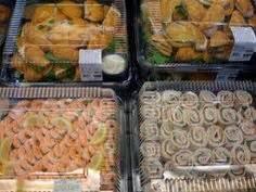Puedes elegir los platos de la carta de deli wings usando el formulario que hay más arriba. costco pinwheel platter - Google Search | Menu | Pinterest ...