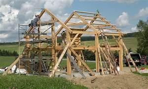 Construire Soi Meme Son Garage #2 Prix De Construction Dun Garage En Bois EVTOD