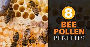 Bee Pollen Benefits  Nutrition Facts And How To Use