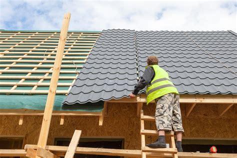 prix dune toiture en bac acier ce quil faut savoir