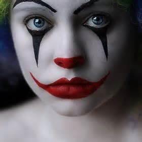 Best 25 Clown faces ideas on Pinterest
