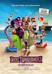Hotel Transsilvanien Serie : film hotel transsilvanien 3 ein monster urlaub cineman ~ Orissabook.com Haus und Dekorationen