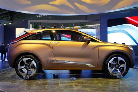 Lada Xray Concept 2018 X Ray Machines Blog Articles