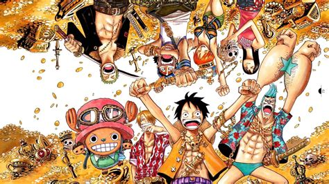 One Piece Wallpapers 1366x768 Group (85