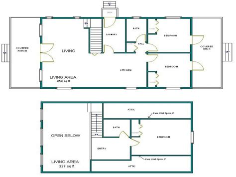 Cabin Floor Plans Arched Cabin Floor Plans 24x40 Arched Cabin Blueprints And