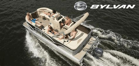 Sylvan Pontoon Boats Bc by Salmon Arm Bc Boat Dealer Boat Sales Parts Service