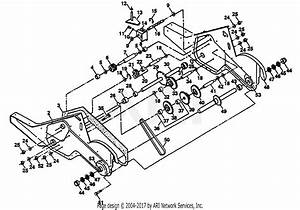 Poulan Pprt5j Tiller Parts Diagram For Transmission
