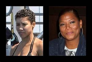 Jeanette Jenkins is dating Queen Latifah - Jeanette ...