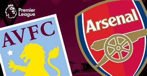 Aston Villa 1 vs 0 Arsenal por la jornada #37 de la ...
