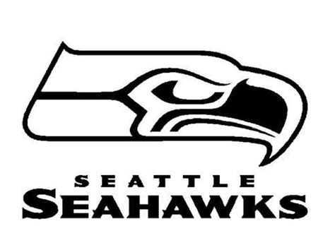 seattle seahawks seahawks coloring page seattle