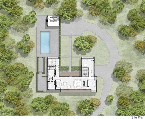 surprisingly home design plans modern two story u shaped house
