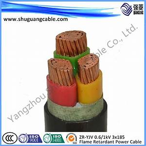 China Low Voltage  Xlpe Insulated  Pvc Sheathed   Armoured