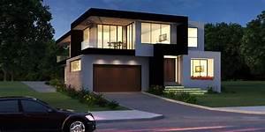 Double, Story, Beach, House, Designs, Beaumaris, Victoria, Australia