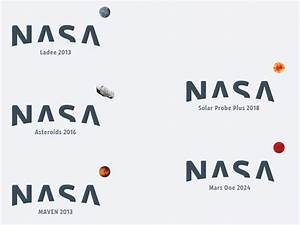 NASA Needs to Adopt This Cool New Logo | WIRED