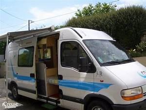Fourgon Aménagé Occasion : fourgon am nag camping car ~ Maxctalentgroup.com Avis de Voitures