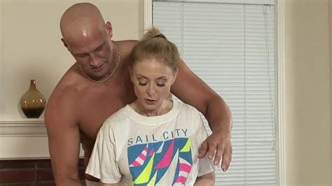 Rough Fuck For Mature Nina Hartley Xbabe Video
