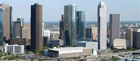 Texas: Houston to build its first 50 floor skyscraper ...