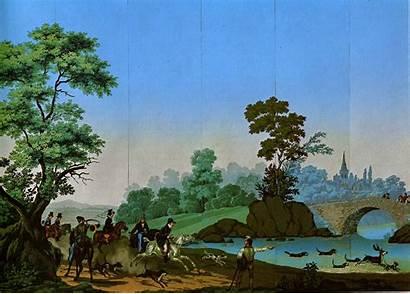 Scenic Century 19th French Wallpapers Cityzenart Wallpapersafari