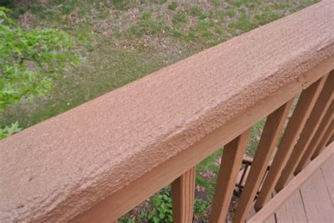 rust oleum deck restore review  project closer