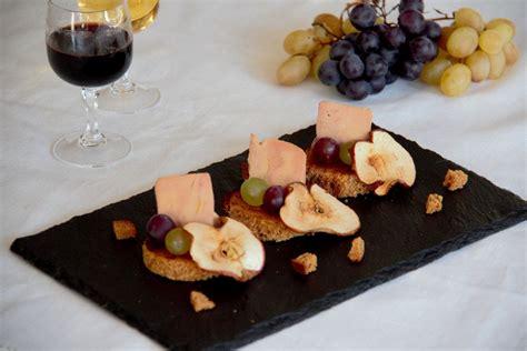 recettes cuisine laurent mariotte bouchées automnales foie gras d épices et chips de