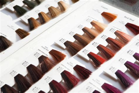 loreal preference hair color chart loreal hair color chart top 10 shades for indian skin tones