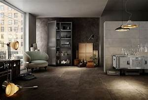 Diesel Living and Iris Ceramica gives birth to floor and ...