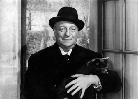 jean gabin le chat jean gabin secret parisien