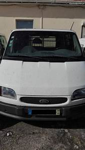Ford Transit 120 Van 9 Lug 1997 112000 Km