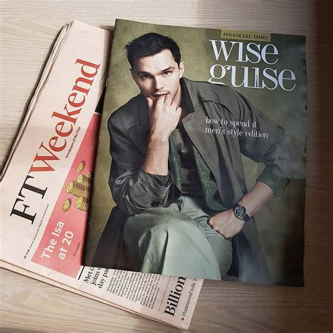 Financial Times Weekend Newspaper with Magazine | Get Upto ...