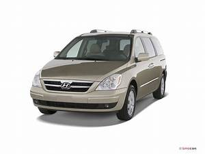 2007 Hyundai Entourage Interior U SNews & World Report