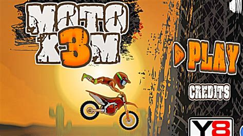 Play Moto X3m Game Online (level 01-12)