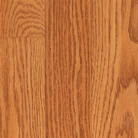 laminate flooring 50 sq ft trafficmaster glenwood oak 7 mm thick x 7 3 4 in wide x 50 5 8 in length laminate flooring 24
